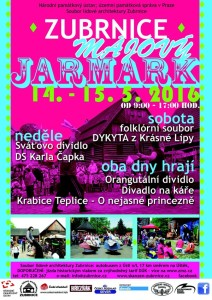 jarmark Zubrnice 2016